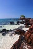 Khai Island, Koh Khai Fotografie Stock