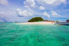 Khai nui wyspa, Phuket, Tajlandia Zdjęcie Royalty Free