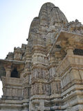 Khajuraho Imagem de Stock