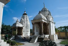Khajuraho Royalty Free Stock Images
