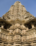 Khajuraho - Madhya Pradesh - India Stock Image