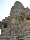 Khajuraho Stock Image
