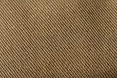 Khaki cloth Royalty Free Stock Photography