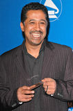 Khaled. At the Inaugural GRAMMY Jam Event Featuring Earth, Wind & Fire at the Wiltern LG Theater, Los Angeles, CA. 12-11-04 Stock Photos