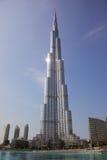 khalifa burj Стоковая Фотография RF