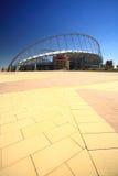 Khalifa sport stadium Stock Image