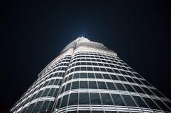 Khalifa van Burj Stock Fotografie