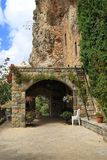 Khalil Gibran Museum Entrance, der Libanon Lizenzfreies Stockbild