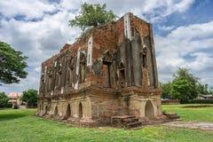 Kham Yat Palace. Tourist attraction in Kham Yat, Thailand Stock Images