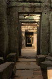 khan ναός preah της Καμπότζης Στοκ φωτογραφίες με δικαίωμα ελεύθερης χρήσης
