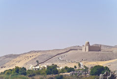 khan aga mauzoleum Obrazy Royalty Free