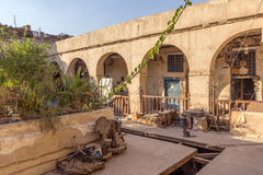 Khan al bazar Zdjęcie Royalty Free