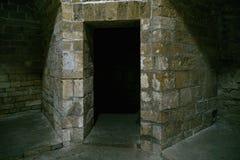 Khan bathhousedel royaltyfri foto