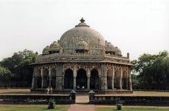 Khan Isa royalty-vrije stock fotografie