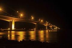 Khan Jahan Ali Bridge stock foto