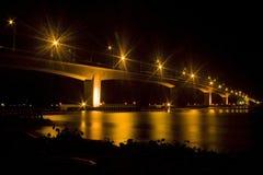 Khan Jahan Ali Bridge stock image