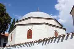 khan mauzoleum Tatar Fotografia Royalty Free