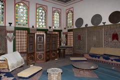 Khan Palace Royalty Free Stock Photo