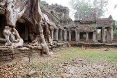 khan preah Zdjęcie Royalty Free