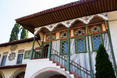 Free Khan S Palace In Bakhchisaray Royalty Free Stock Photos - 32501638