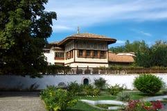 Free Khan S Palace In Bakhchisaray Royalty Free Stock Photos - 38592048