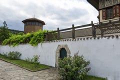 Khan's palace in Bakhchisarai. The Crimea. Stock Photos