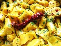 khandvi индейца еды Стоковое Изображение RF