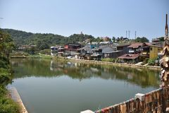 Khanjanaburi photographie stock