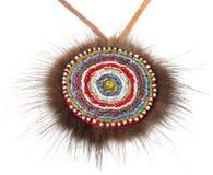 The Khanty talisman Royalty Free Stock Photography