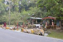 khao国家公园亚伊 库存照片