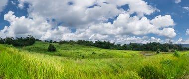 khao国家公园亚伊 库存图片