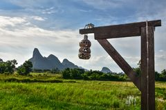 Khao Aok Talu Royalty Free Stock Photography