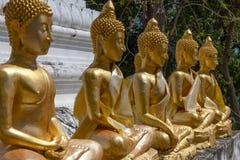 Khao Chedi Laem SOR, Koh Samui, Thailand Lizenzfreies Stockfoto