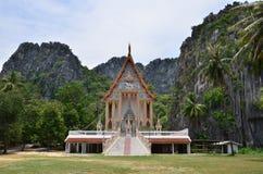 Khao dang temple Royalty Free Stock Image