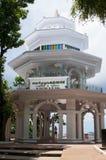Khao ha suonato la torre della collina Fotografia Stock