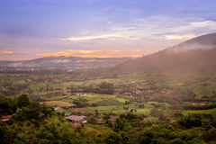 Khao Kho Royalty Free Stock Photos