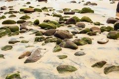 Khao Lak Beach; Thailand Royalty Free Stock Image