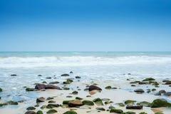 Khao Lak Beach; Thailand Royalty Free Stock Photography