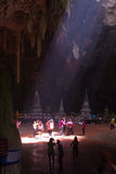 Khao Luang Cave Stock Photography