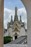 Khao Pałac Królewski Wang zdjęcie royalty free
