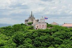Khao Pałac Królewski Wang zdjęcia stock