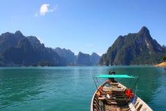 khao park narodowy sok Thailand Zdjęcie Stock