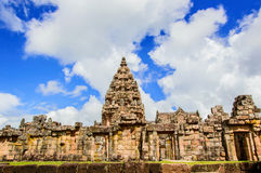Khao Phanom Rung Royalty Free Stock Images