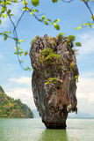 Khao Phing Kan, Thailand Royalty Free Stock Photo