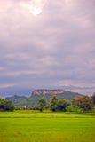 Khao Raeng mountain Stock Images