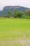 Khao Raeng Mountain Royalty Free Stock Photography