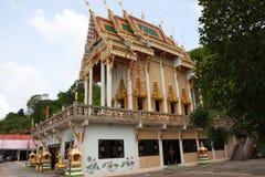Khao Rang Temple Stock Image