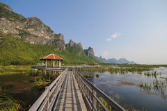 Khao sam roi yod national park, Thailand Stock Photo
