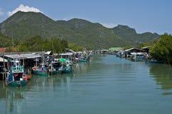 Khao Sam Roi Yot Stock Photos