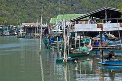Khao Sam Roi Yot Stock Images